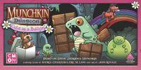 Board Game: Munchkin Dungeon: Cute as a Button