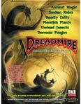 RPG Item: Dreadmire Bonus Material