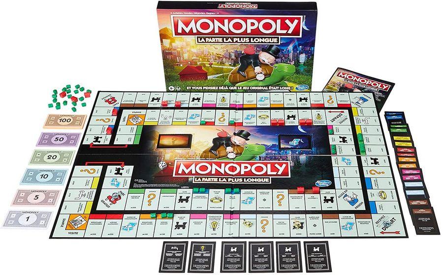 Monopoly: Longest Game Ever   Image   BoardGameGeek