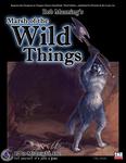RPG Item: Marsh of the Wild Things