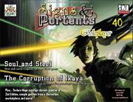 Issue: Signs & Portents - Roleplayer Edition (Issue 40 - Jan 2007)