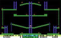 Video Game: Jumpman Junior