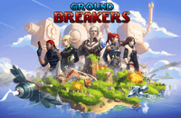 Video Game: Ground Breakers