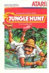 Video Game: Jungle Hunt