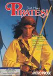 Video Game: Sid Meier's Pirates! (1987)