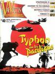 Board Game: Typhon sur le Pacifique