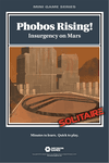 Board Game: Phobos Rising!