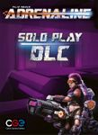 Board Game: Adrenaline: Solo Play DLC