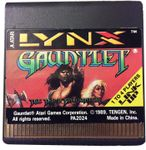 Video Game: Gauntlet: The Third Encounter