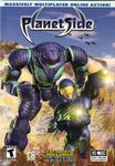Video Game: PlanetSide