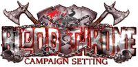 Setting: Blood Throne