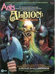 Issue: Arēs (Issue 11 - Nov 1981)