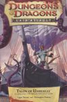 RPG Item: Season 2: Talon of Umberlee