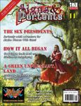 Issue: Signs & Portents (Issue 11 - Jun 2004)