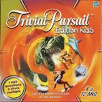 Board Game: Trivial Pursuit For Kids