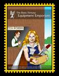 RPG Item: Equipment Emporium