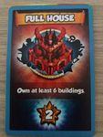 Board Game: Vikings Gone Wild: Full House Promo Card