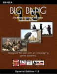 RPG Item: Big Bang Special Edition: War in Iraq