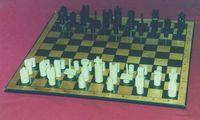 Board Game: Tamerlane Chess