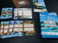 Board Game: Palm Island