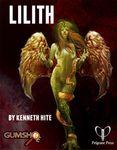 RPG Item: Ken Writes About Stuff 1-12: Lilith