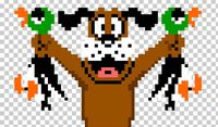 Character: Dog (Duck Hunt)