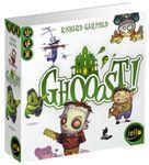 Board Game: Ghooost!