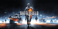 Video Game: Battlefield 3