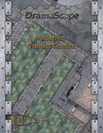 RPG Item: DramaScape Modern 87: Victorian Transit Center