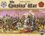 Board Game: The Cousins' War