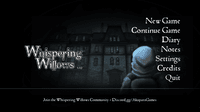 Video Game: Whispering Willows