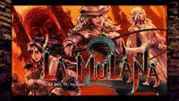 Video Game: La-Mulana 2
