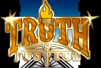 RPG: Truth & Justice