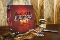 Board Game: Dungeon Derby