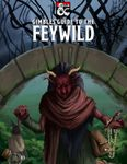 RPG Item: Gimbles Guide to the Feywild