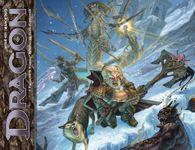 Issue: Dragon (Issue 421 - Mar 2013)