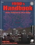 RPG Item: 1990's Handbook