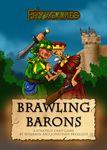 Board Game: Brawling Barons