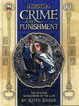RPG Item: Crime and Punishment