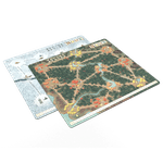Board Game Accessory: Root: Double-sided Playmats