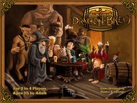 Board Game: Dragon Brew
