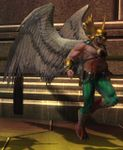 Character: Hawkman