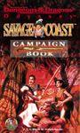 RPG Item: Savage Coast Campaign Book