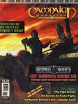 Issue: Campaign Magazine (Issue 6 - Dec 2002/Jan 2003)