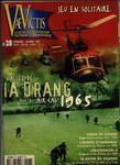 Board Game: Ia Drang, Vietnam 1965