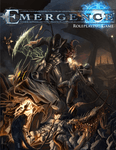RPG Item: Emergence Roleplaying Game Core Rulebook