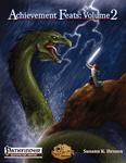 RPG Item: Achievement Feats: Volume 2