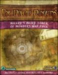 RPG Item: One Dollar Dungeon: Wizard's Weird Tower of Wonders Map Pack