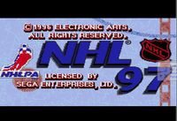 Video Game: NHL 97