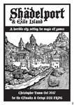 RPG Item: Shädelport & Exile Island